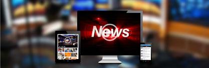 News Video Solution