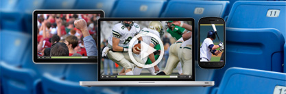Sports video solution