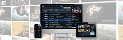 Virtual TV Solution